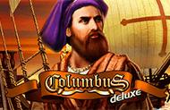 Колумб Делюкс игровые аппараты на рубли