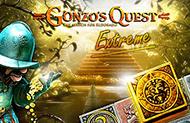 Gonzo's Quest Extreme игровые автоматы 777