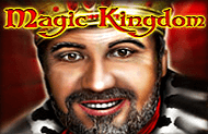 Magic Kingdom лучшие игровые автоматы