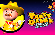 Party Games Slotto аппараты играть онлайн
