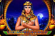 Riches of Cleopatra лучшие игровые аппараты