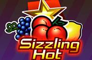 Sizzling Hot лучшие аппараты