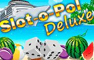 Слот-о-Пол Делюкс играть демо онлайн игровые аппараты на рубли