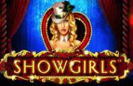 Showgirls слоты онлайн