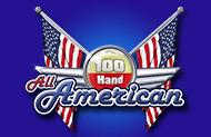 Азартная игра All American онлайн