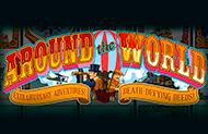Азартная игра Around the World онлайн бесплатно