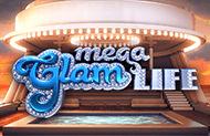 Азартная игра Mega Glam Life бесплатно или на деньги