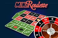 Игровой автомат 777 Mini Roulette без регистрации