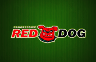 Автомат 777 Red Dog Progressive онлайн