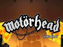 Играть в игровой гаминатор Motörhead Video Slot онлайн