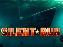 Играть в игровой слот Silent Run онлайн на деньги