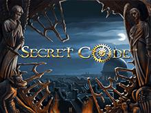 Играть в игровой слот Secret Code онлайн на деньги онлайн