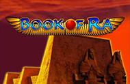 Игровые автоматы 777 Book of Ra