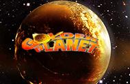 Golden Planet демо без регистрации