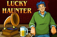 Lucky Haunter в казино бесплатно