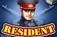 Resident автоматы на рубли