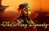 The Ming Dynasty игровые аппараты на рубли