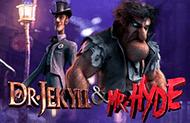 Азартная игра Dr. Jekyll & Mr. Hyde онлайн