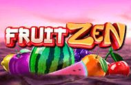 Азартная онлайн-игра Fruit Zen