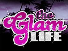 Играть в игровой автомат Glam Life с выводом на карту